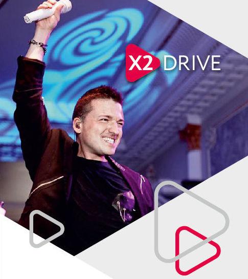 X2 DRIVE