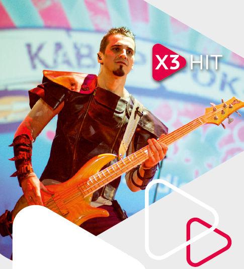 X3 HIT